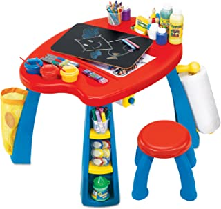 Best crayola desk and stool Reviews