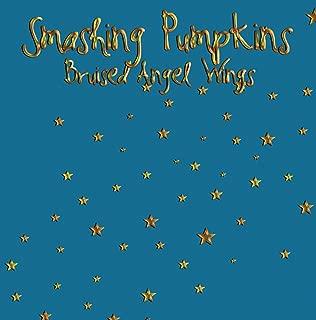 the smashing pumpkins bruised angel wings