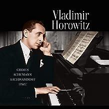 Chopin / Schumann / Rachmaninoff / Liszt
