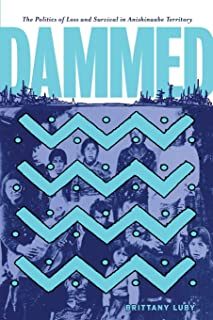 Dammed: The Politics of Loss and Survival in Anishinaabe Territory: 21