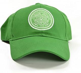 Celtic FC Official Soccer Crest Baseball Cap