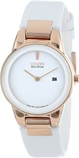 Axiom Eco-Drive Ladies Watch