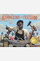 Hammering for Freedom: The William Lewis Story (New Voices) Hardcover