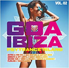 Goa Ibiza Vol 2 / Various
