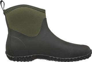 comprar comparacion Muck - Botines Ligeros Modelo Muckster II para Hombre (43 EU/Verde)