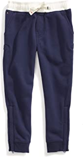 Quần dành cho bé trai – Boys' Adaptive Jogger Pants with Zip Outside Seams
