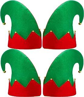 elf on shelf hat