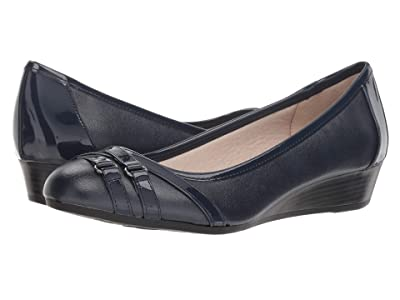 LifeStride Flair (Luxe Navy) Women