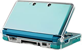 Insten Snap-on Crystal Case Compatible With Nintendo 3DS, Clear
