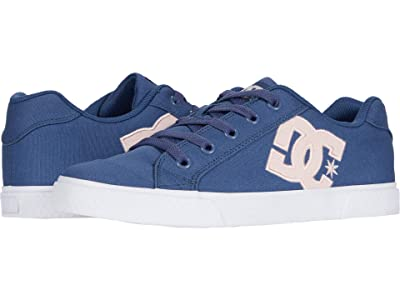 DC Chelsea (Light Navy/Pink) Women