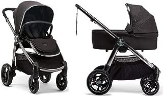 Mamas & Papas Ocarro Stroller and Carrycot Bundle (Signature Edition - Anthracite)