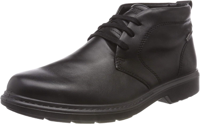 ARA Men's Jan 1124403 Desert Boots