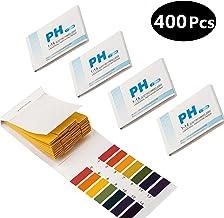 100 Strisce Healthcentre Kit Per Misurare Ph Acqua