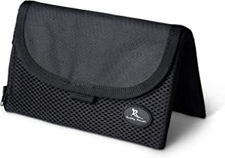 """Running Buddy XL Buddy Pouch - Attachable, Water-Resistant, Magnetic Running Pouch. (6 3/4"""" L x 4"""" H). Fits The iPhone 4-8..."""