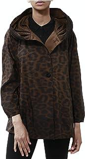معطف مطر أنيق للسفر من Mycra Pac Mini Donatella Fashion
