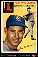 ted williams topps 2