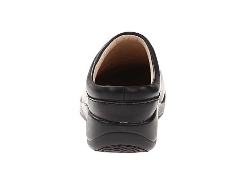 Buy Cheap Finishline Alegria Kayla Black Nappa Leather Supply Cheap Online svMOq2RX