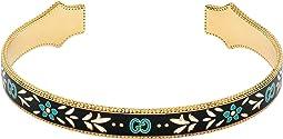 Gucci - Icon Cuff Bracelet