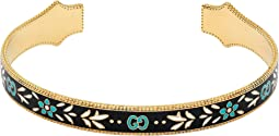 Icon Cuff Bracelet