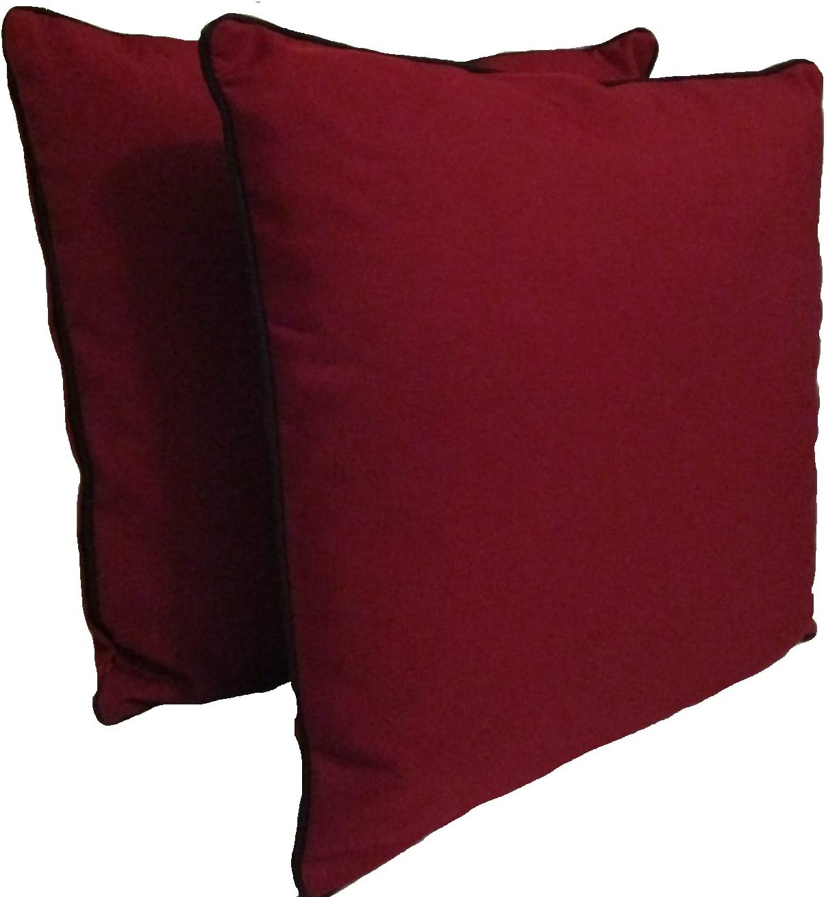 DM Bedding Polyester Special price 18x18 Inches Outdoor Don't miss the campaign Decorative Thr Indoor