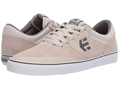 etnies Marana Vulc (White/Grey/Gum) Men