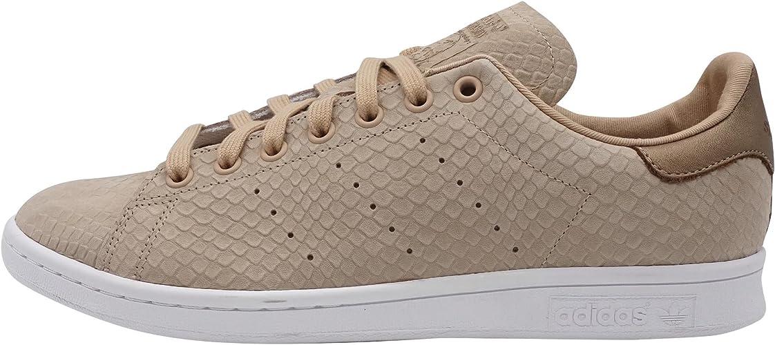 adidas Originals Stan Smith Women's Sneakers Beige, Shoe Size:43 1 ...
