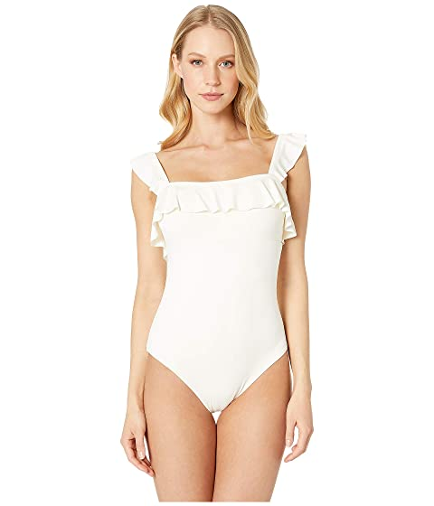 Eberjey So Solid Jane One-Piece