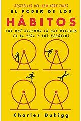 El poder de los hábitos (Spanish Edition) Kindle Edition