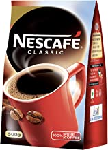 NESCAFÉ Classic Instant Coffee, 500g Stabilo Pack | 100% Pure Coffee