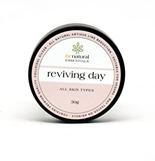 Benatural All-Natural Antiage Reviving Day Cream, 50 ml