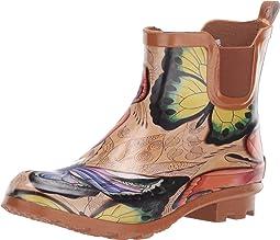 Ankle Rain Boot