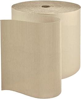 2 Rollenwellpappe 0,50 x 70 m entspricht 70 m² Wellpappe auf Rolle