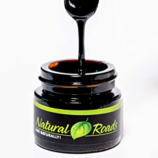 Shilajit Resin from The Himalayan, Fulvic Acid with Trace Minerals, Organic Minerals. Natural Product, US L...