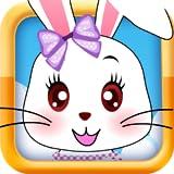 Cute Bunny: Dress Me Up!