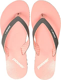 Power Women's Chappal W Flip-Flops