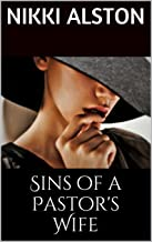Sins of a Pastor's Wife