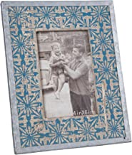 (4x6) - Foreside Home and Garden Tile Printed Photo Frame