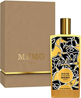 Memo Irish Oud Eau de Parfum 75ml