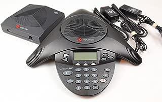 Polycom Soundstation 2W w/ Extension Mics