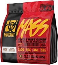 Mutant Mass 2 2 kg Cookies and Cream Estimated Price : £ 23,99