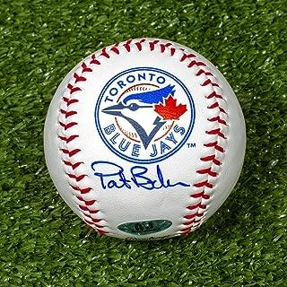 Best pat borders signed baseball Reviews