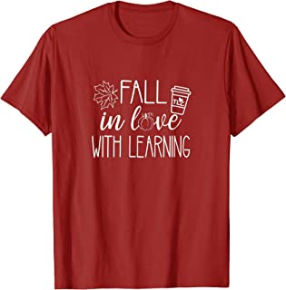 The Learning Center Fall Festival T-Shirt