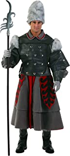 Plus Size Witch Guard Costume Plus