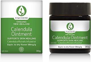 Kiwiherb Calendula Ointment 30 g, 30 grams