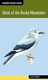 Birds of the Rocky Mountains (Falcon Pocket Guides)