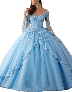 QUZI DRESS Floor Length Bridal Gown Tailor-Made Appliques Wedding Dresses QZ040