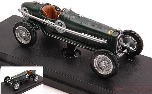 estar en gran demanda Rio RI4524 Alfa Romeo P3 P3 P3 N.3 11th BROOKLANDS 1939 Kenneth Evans 1 43 Die Cast Compatible con  muy popular