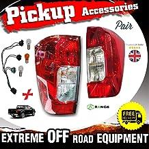 Arange Hilux Hi lux Paire de Feux arri/ères pour camionnette 2005-2010 M61M62