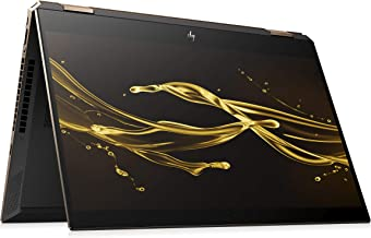 HP Spectre x360 15-df0104ng Negro, Plata Híbrido (2-en-1) 39,6 cm (15.6