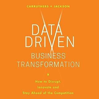 digital transformation data driven